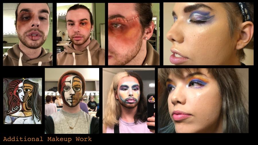 Select Makeup